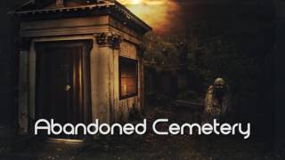 Royalty Free :Abandoned Cemetery