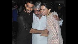 दीपिका पादुकोण-रणवीर सिंह की 'आधी शादी' पूरी !: नहले पे दहला - ITVNEWSINDIA