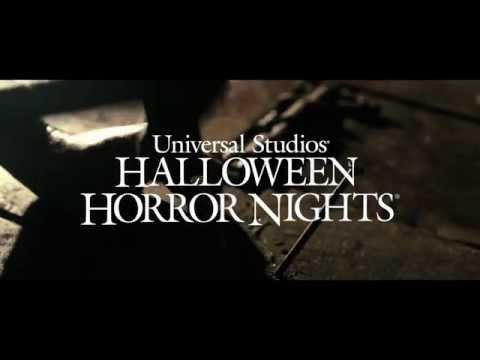Evil Dead comes to Universal's Halloween Horror Nights 23
