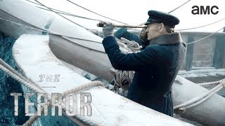 The Terror: 'Ridley Scott on Truth Wrestling with Fiction' Behind the Scenes - AMC