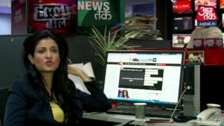 क्या कांग्रेस की राजनीति का 'हिंदूकरण' होता जा रहा है? - AAJTAKTV
