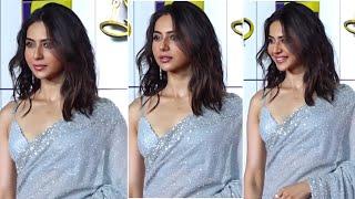 Actress Rakul Preet @ Umang Show 2020 | TFPC - TFPC