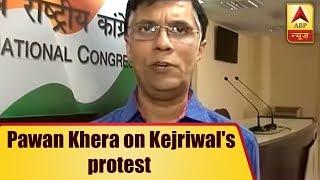 Kaun Jitega 2019: AAP is incapabale of working hence the drama, says Pawan Khera - ABPNEWSTV