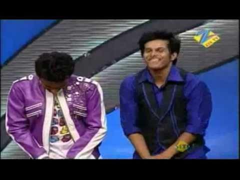 Dance Ke Superstars May 06 '11 - Dharmesh & Siddhesh -IMoJhRwp1lo