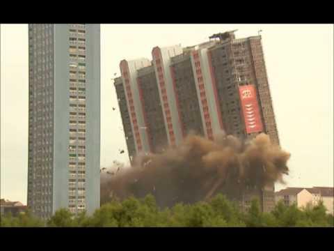 Mieszkania tysięcy osób legły w gruzach!