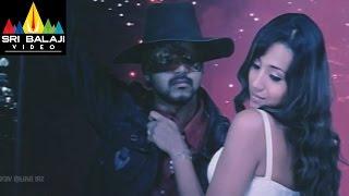 Dopidi Movie Vijay Raberry to Diamond Scene || Vijay, Trisha, Saranya - SRIBALAJIMOVIES
