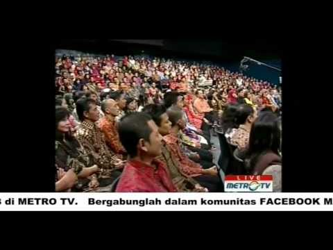 (2/5) ANDI LAU &quot;ANTARA DILEMA &amp; GALAU&quot; - MARIO TEGUH GOLDEN WAYS