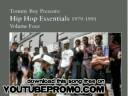 Rob Base & Dj E-z Rock - Joy & Pain - Tommy Boy Presents Hip