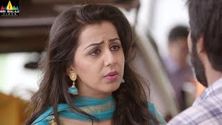 Chennai Chinnodu Movie Nikki Galrani Asking about Her Car | Latest Telugu Movie Scenes - SRIBALAJIMOVIES