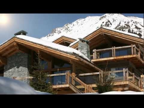 Verbier Luxury Chalet for Sale