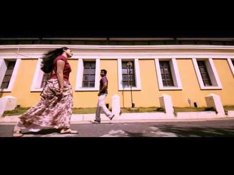 Vizhi Moodi -  Ayan 1080p