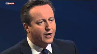 Does Cameron Have A Credibility Problem? - SKYNEWS