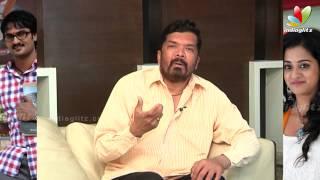 Posani Talks About Krishnamma Kalipindi Iddarini - IGTELUGU