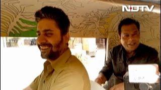 ये फिल्म नहीं आसां : अभिनेता चंदन रॉय सानियाल से खास मुलाकात - NDTVINDIA