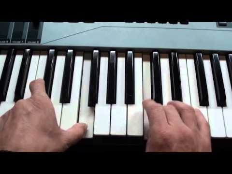 Say You're Just a Friend Piano Tutorial - Austin Mahone ft. Flo Rida