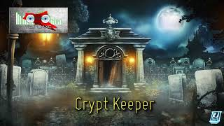Royalty FreeHalloween:Crypt Keeper