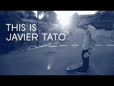 La Banda Crew // This is Javier Tato
