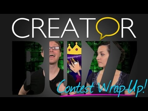 Working Overtime - May 16-31 Contest Wrap-up - Creator Republic