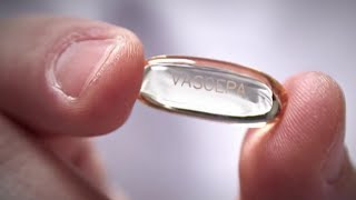 Prescription Drug With Fish Oil Reduces Risk Of Heart Attack, Study Finds | NBC Nightly News - NBCNEWS