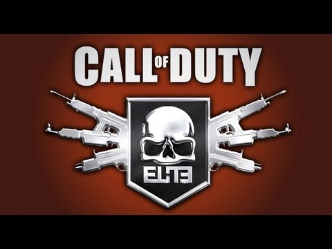 Call of Duty: Elite Behind the Scenes (HD 720p)