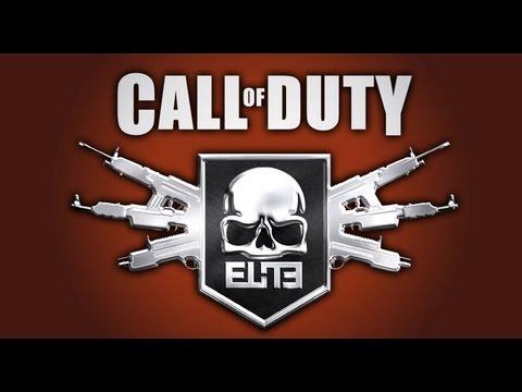 Call of Duty: Elite Behind the Scenes (HD 720p)
