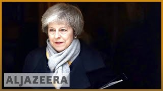 🇬🇧 Cornered Theresa May faces no-confidence vote over Brexit l Al Jazeera English - ALJAZEERAENGLISH