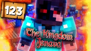 Thumbnail van [The Kingdom Jenava] #123 DE INVASIE IN NIEUW FALMAR!