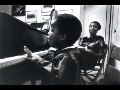 Nina Simone - Poppies (Emergency Ward)