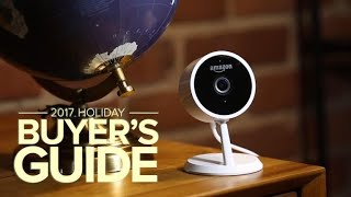 Your holiday 2017 smart home tech gift guide - CNETTV