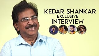 Actor Kedar Shankar Exclusive Interview | #Pellichoopulu | TFPC - TFPC