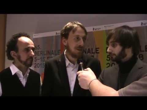 TORNERANNO I PRATI - Il cast del film di Ermanno Olmi a Berlino