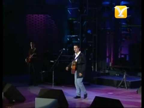 Alejandro Sanz, Festival de Viña 1994