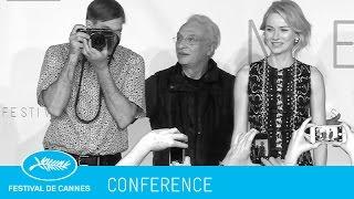 بالفيديو | النقاد يهاجمون ماثيو ماكونهي وناعومي واتس في المؤتمر الصحفي لفيلمهما بكان