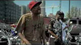 West Ft. Young Buck - Hustleman