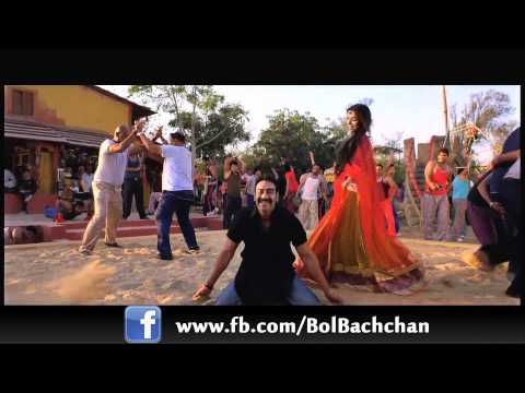 Chalao Na Naino Se Ban Re Full Song [HD]- Bol Bachchan ::