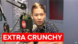Does a MacBook Pro with an OLED touch bar excite you? (Apple Byte Extra Crunchy Podcast, Ep. 39) - CNETTV