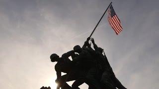 Iwo Jima survivor and World War II Vet write Poetry - CNN