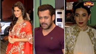 Salman Khan's Sister Arpita Khan Sharma Hosts A Grand Diwali Bash | Bollywood News - ZOOMDEKHO