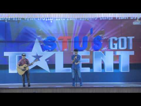 Khang Lei _ Đông ( STU GOT TALENT )