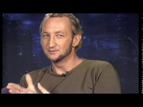 Robert Englund Spills Freddy Krueger Secrets With Barry Roskin Blake