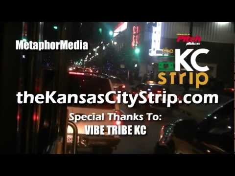Kansas City Strip Trolleys - Your ride into Kansas City's Night Life