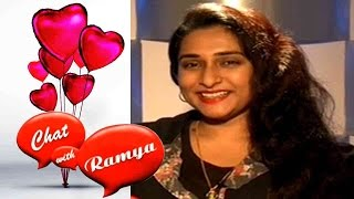 Chat With Ramya 04-12-2016 Peppers TV Show