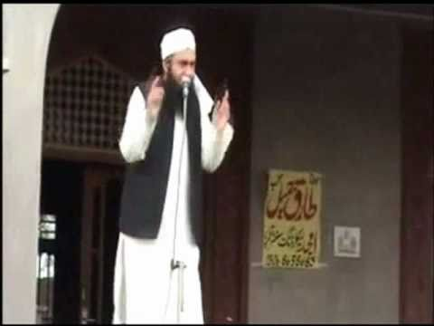 Maulana Tariq Jameel in Tulamba post ( Complete Video )