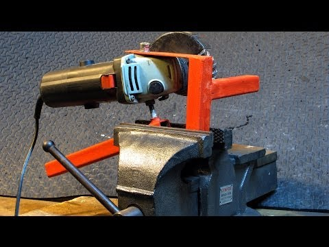 My Favorite Home Made Tool