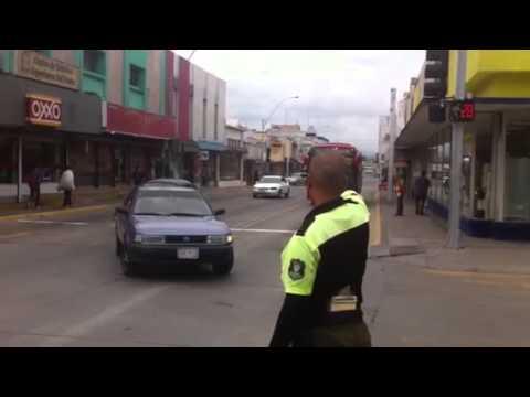 Automovilistas, sin interés en respetar nuevas leyes de tránsito