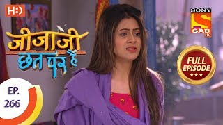 Jijaji Chhat Per Hai - Ep 266 - Full Episode - 10th January, 2019 - SABTV