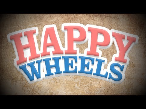 Happy Wheels #42 -