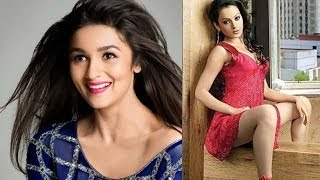 Bollywood News in 1 minute 22/04/14: Alia Bhatt, Kangna Ranaut , Arjun Kapoor & others