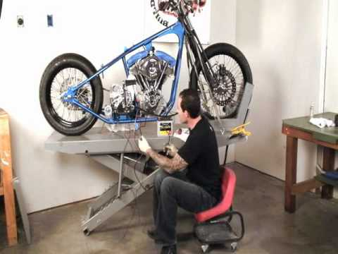 Engine Timing and Building A Bobber