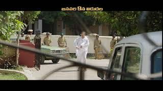 NTR Kathanayakudu release promo 1 - idlebrain com - IDLEBRAINLIVE